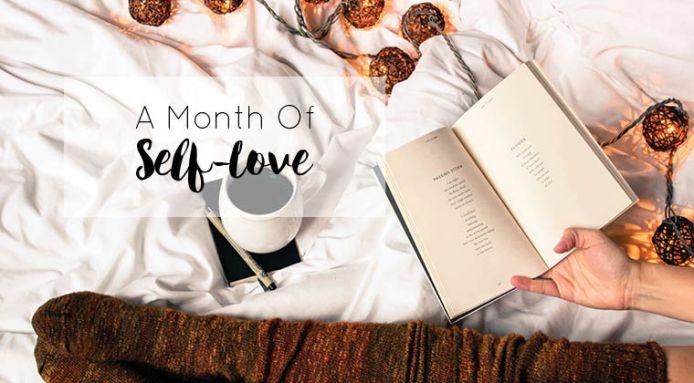 self-love-month
